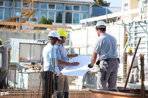 Karl Stocker Bauunternehmen GmbH Firma