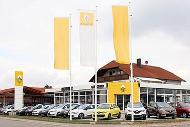 Autohaus Gitschier e.K. Firma