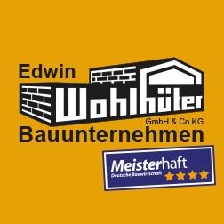 Edwin Wohlhüter Bauunternehmen GmbH & Co.KG  Logo