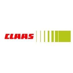 Claas Saulgau GmbH  Logo