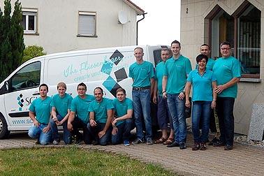 Fliesen Schwarz e.K. Firma