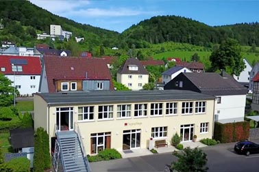 SENOVA GmbH Firma