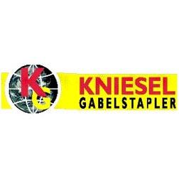 Kniesel Gabelstapler GmbH & Co.KG  Logo