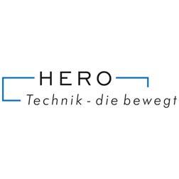 Logo Firma Hero GmbH  in Sigmaringendorf