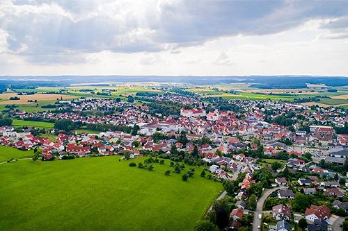 Stadt Meßkirch Firma