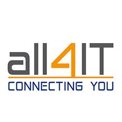 All for IT Systemhaus GmbH Logo