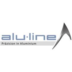 ALU-LINE GmbH Logo