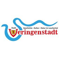 Stadt Veringenstadt Logo