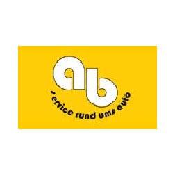 Logo Firma Auto Blatter  in Hettingen