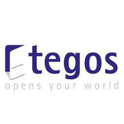 tegos GmbH & Co.KG  Logo