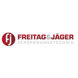 Logo Firma F&J Zerspanungstechnik GmbH & Co. KG in Meßkirch