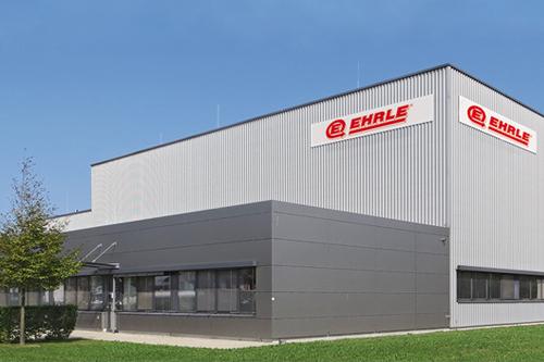 EHRLE GmbH Firma