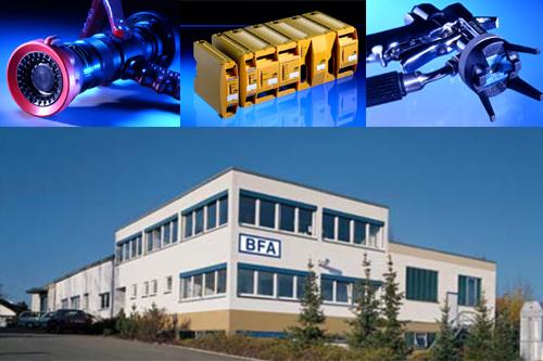 BFA Bernd Fiedler GmbH & Co. KG  Firma