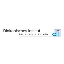 Logo Firma Diakonisches Institut für Soziale Berufe gem. GmbH in Dornstadt