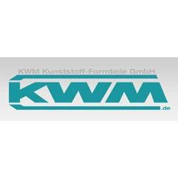 Logo Firma KWM Kunststoff-Formteile GmbH  in Merklingen