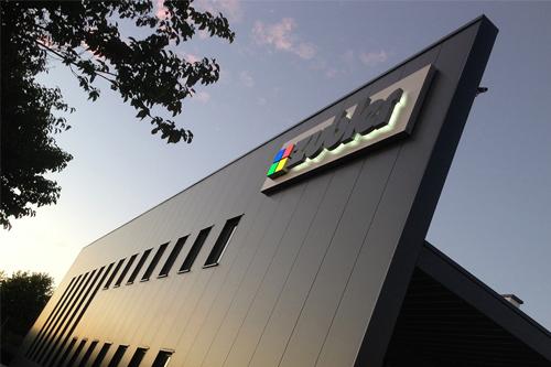 Zubler Gerätebau GmbH  Firma