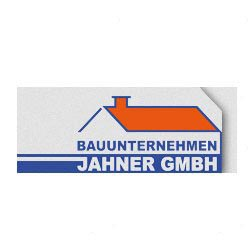 Logo Firma Bauunternehmen Jahner GmbH  in Lonsee