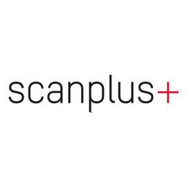 Logo Firma scanplus GmbH  in Ulm