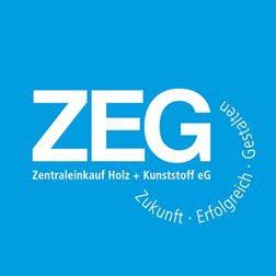 Logo Firma ZEG Zentraleinkauf Holz + Kunststoff eG  in Rottenacker