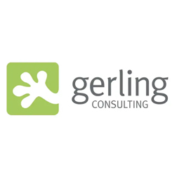 Logo Firma Gerling Consulting GmbH in Ulm