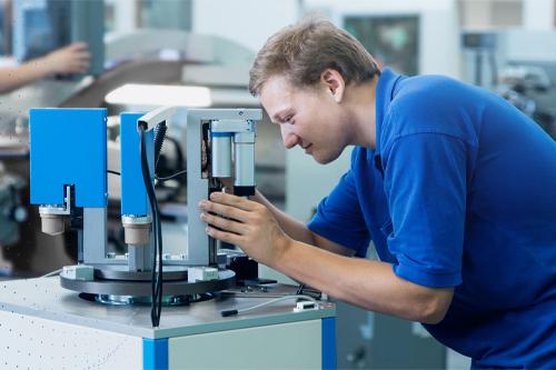 Alfa Tools Spezialmaschinenfabrik GmbH Firma