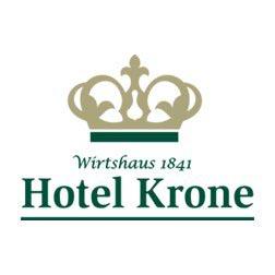 Hotel Krone Logo