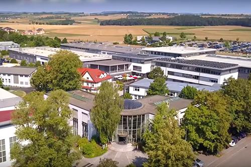 ZwickRoell GmbH & Co. KG Firma