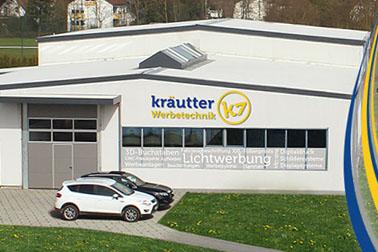K7 Kräutter Werbetechnik GmbH Firma