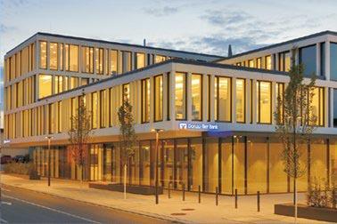 Donau-Iller Bank eG Firma
