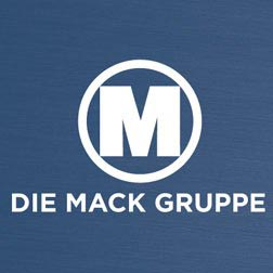 Logo Firma CNC-Technik MACK GmbH & Co. KG in Dornstadt