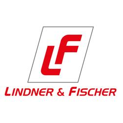 Logo Firma Lindner & Fischer Fahrzeugbau GmbH in Langenau