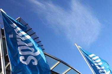 Sprint Sanierung GmbH - Niederlassung Ulm  Firma