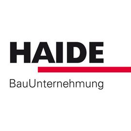 Chr. HAIDE GmbH & Co. KG  Logo