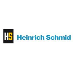Heinrich Schmid GmbH & Co. KG Logo