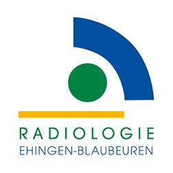 Logo Firma Radiologie Ehingen-Blaubeuren in Blaubeuren