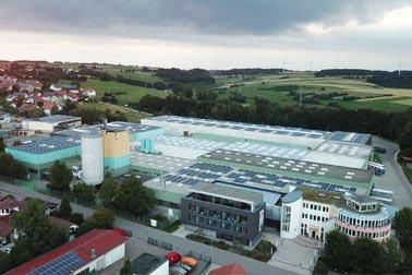 Kneer GmbH <br>Fenster und Türen Firma