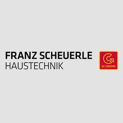 Franz Scheuerle Ulm KG  Logo