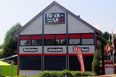 Türck-Ulm GmbH Firma