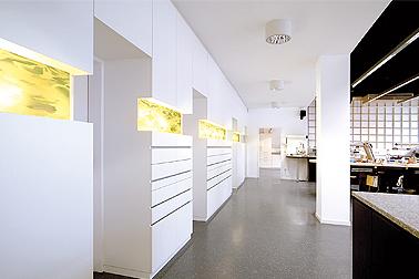Grau Dentaltechnik GmbH Firma