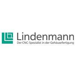 Logo Firma Lindenmann GmbH + Co. Präzisionsfertigung KG  in Blaustein