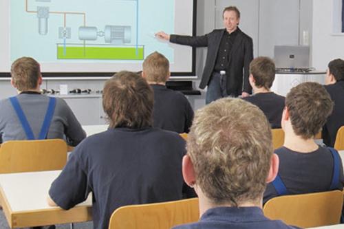 TRIES GmbH & Co. KG Firma