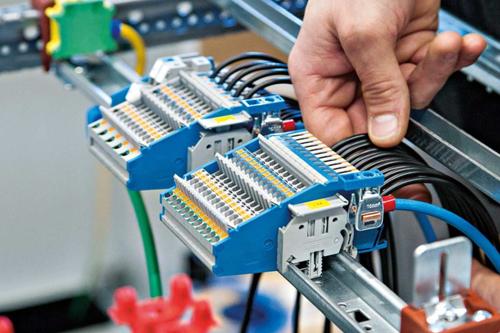 Schaltanlagenbau Strobl GmbH Firma