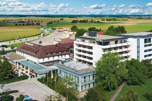 Hotel und Rasthaus Seligweiler GmbH & Co KG Firma