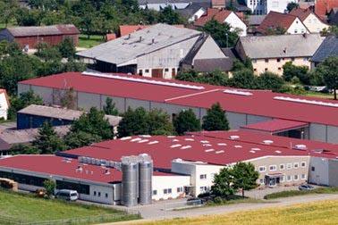 KWM Kunststoff-Formteile GmbH  Firma