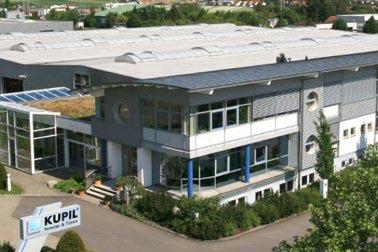 Kupil Fenster & Türen GmbH  Firma