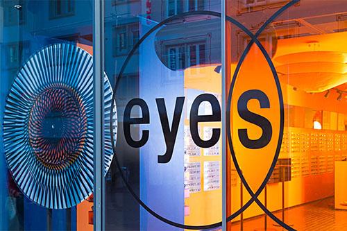 eyes Firma