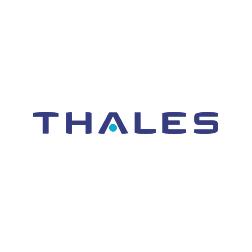 Thales Deutschland GmbH Logo