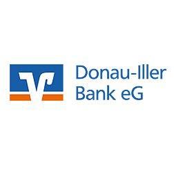 Donau-Iller Bank eG Logo