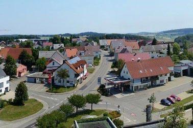 Gemeinde Westerheim Firma