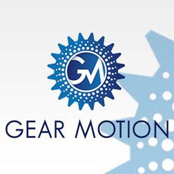 Gear Motion GmbH  Logo